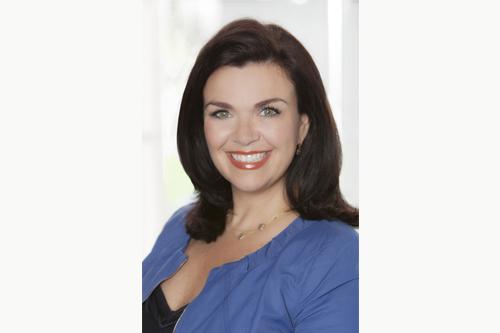 Laura Sherman's authentic success