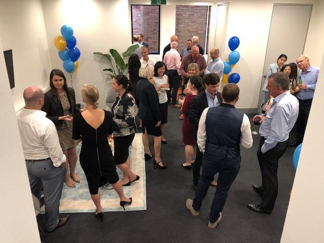 AlphaXO Risk Partners celebrate milestone