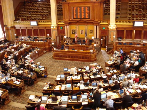 State lawmakers defend their subsidized insurance