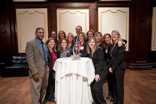 HR Department of the Year Awards