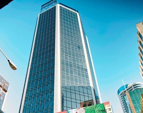 QBE to anchor revamped Queen St office tower