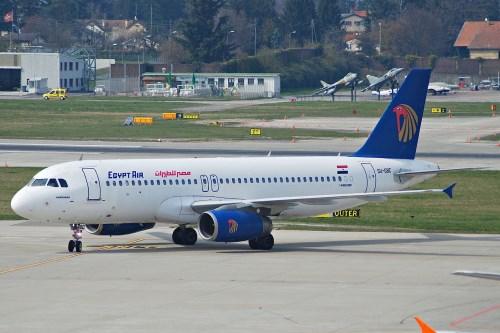 Insurer, broker for EgyptAir 804 revealed
