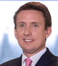 Chris Colahan, President, Australasia, Berkshire Hathaway Specialty