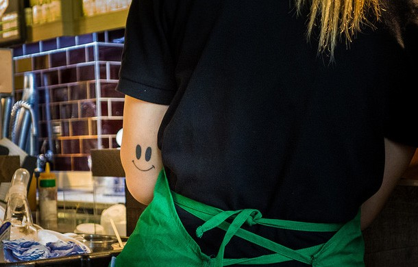 Lessons to learn from Starbucks' style shake-up