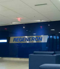 Ken Smith, Director, risk management, Regeneron Pharmaceuticals, Inc