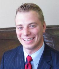 Nick Shaheen