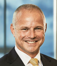 Richard Feledy, Managing director and CEO, Allianz Australia