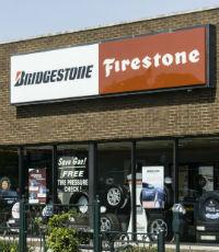 Robert Cartwright, Division manager, Bridgestone Retail Operations