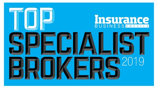 Top Specialist Brokers 2019