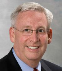 Keith Butler, Chief risk officer & senior VP, global risk management and insurance, Duke Energy