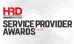 HRD Service Provider Awards 2019