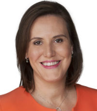 Kelly O'Dwyer, Federal Minister for Revenue and Financial Services/Assistant Treasurer
