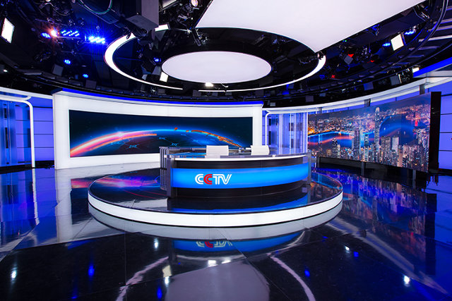 Why 80% of China Central Television's expats renew their contracts