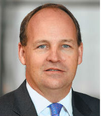 Chris Mackinnon, General representative in Australia, Lloyd's