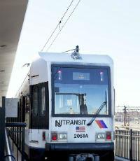 James Turner, Senior director, risk management and claims administration, NJ Transit