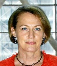 Inga Beale, CEO, Lloyd's