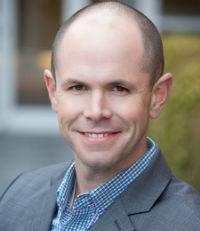 Garrett Droege