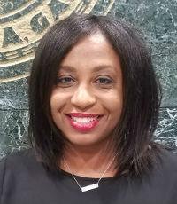 Tamika Puckett, Director, office of enterprise risk management, City of Atlanta