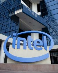 Mark Slight, Global risk manager, Intel Corporation