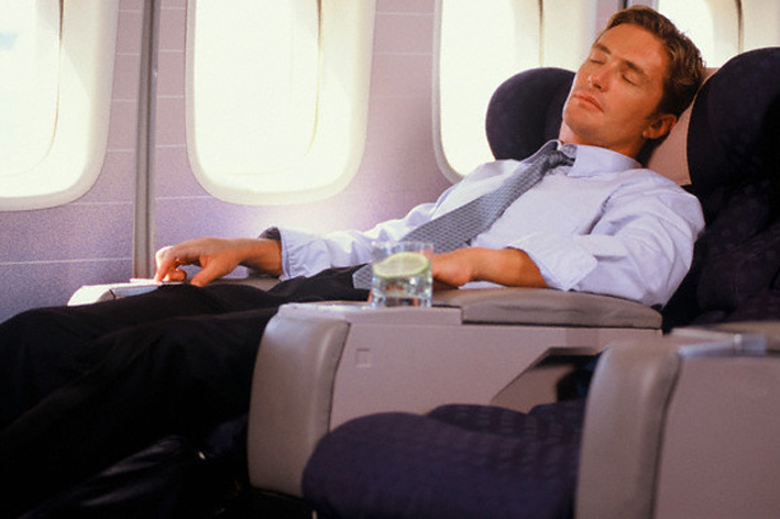 Lighter Side: Most outrageous exec perks