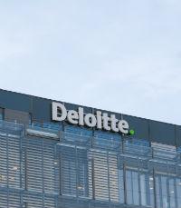 Bob Graham, Chief risk officer, Deloitte
