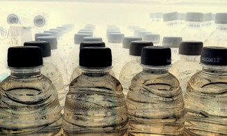 Insurer pledges $25M to improve Flint water quality