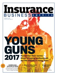 Insurance Business America issue 5.08