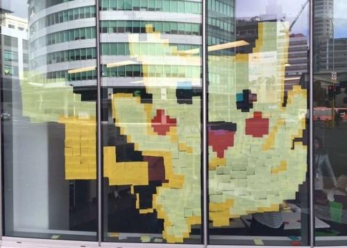 Specialist insurer Row launches Pokémon Go insurance