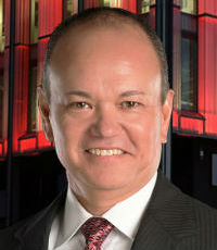Randy Kostroske, Senior VP of risk management, The Howard Hughes Corporation