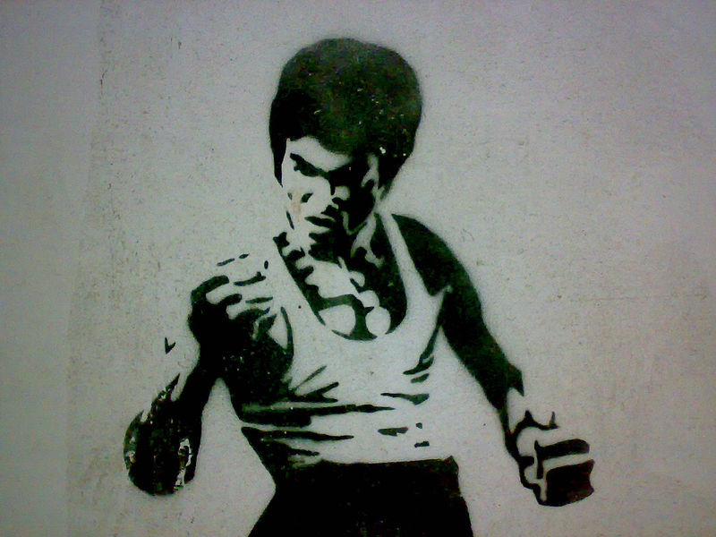 The lighter side: Productivity tips from Bruce Lee
