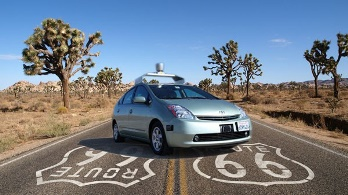 Insurance industry demands legal rights on driverless cars