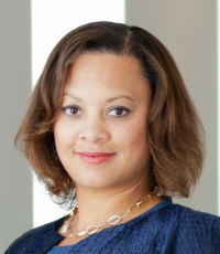 Kimberly H. Johnson, Executive vice president and chief risk officer, Fannie Mae