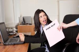 Hiring and firing probationary employees