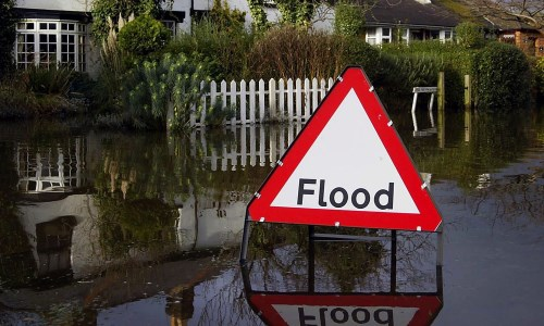 Adopting a holistic approach to flood risk