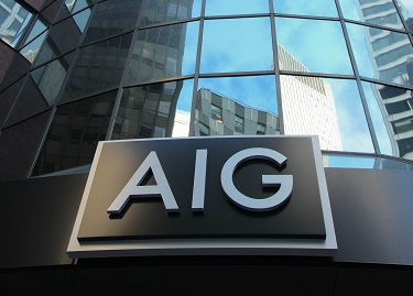 AIG on the hunt for takeovers – report