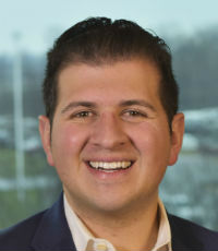 AJ Franchi, Chief operating officer, Gold Star Mortgage Financial Group