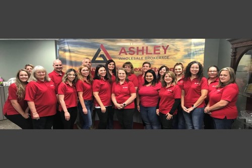 Ashley General Agency CEO says insurance agents will always have value