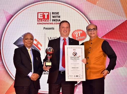 AXA Malaysia bags major HR awards