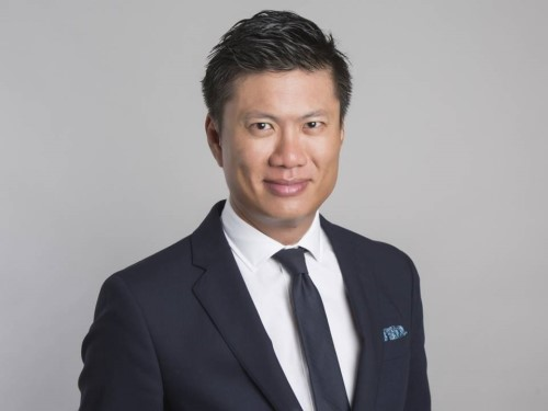 AXA Singapore makes new top-level appointments