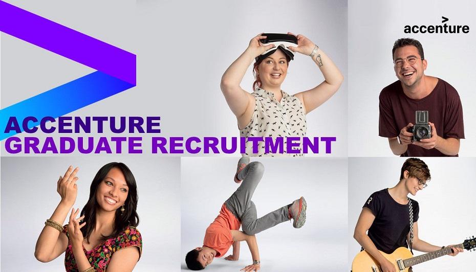Accenture Australia Pty Ltd