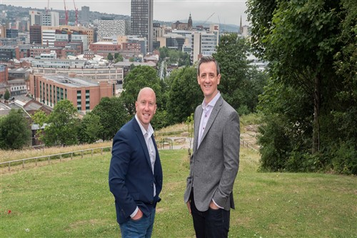 Pair launch new regional brokerage Actus with support of Gauntlet Group