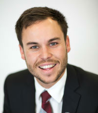 Adam Korth, Senior Account Manager, Roderick Insurance Brokers