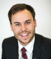 Adam Korth, Senior Account Manager, Roderick Insurance Brokers