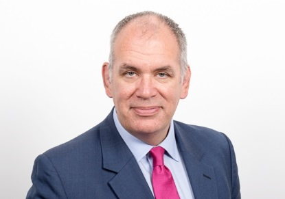 Adrian Scott appointed head of cyber liability at Pen