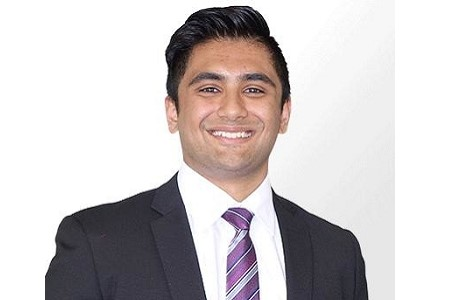 Rising star on artificial intelligence, liability insurance
