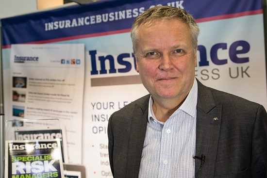 Your customers probably don't trust you – but AXA's Alasdair Stewart's here to help