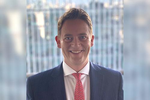 Allianz stalwart becomes London markets manager
