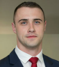 Alex Haynes, Underwriter, SLE Worldwide