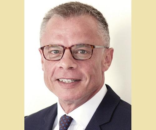 Ergo names new head of international business