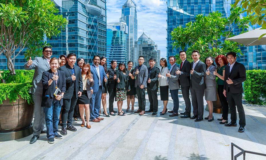 Alight Solutions discusses transformation in Bangkok